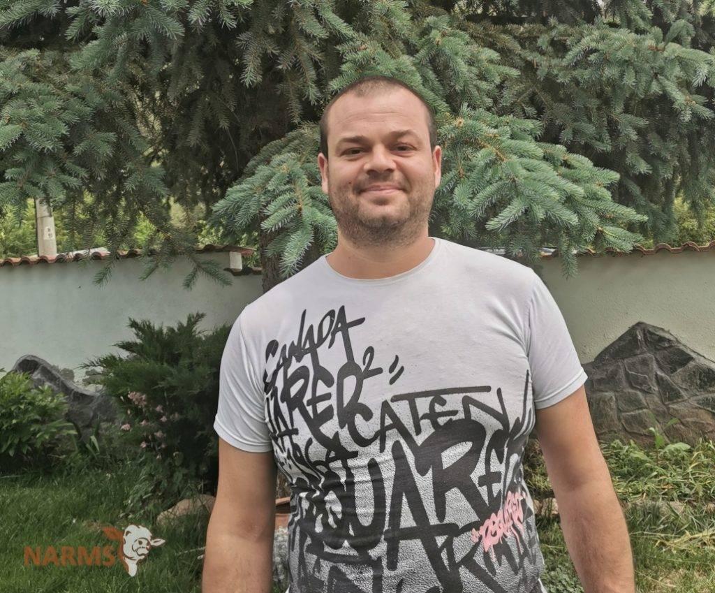 Стефан Деянов